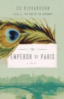 The Emperor of Paris (3)